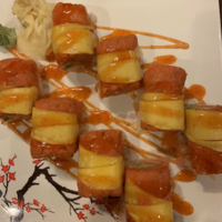 C36 Mango Madness Roll